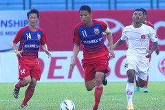 Duc, Tai to have injuries checked in Singapore