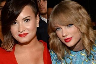 Demi Lovato cãi nhau tay đôi vì fan bênh Taylor Swift