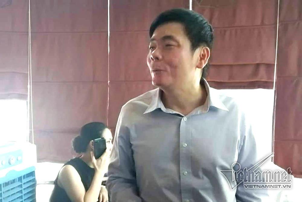 luật sư Trần Vũ Hải,trốn thuế,Trần Vũ Hải