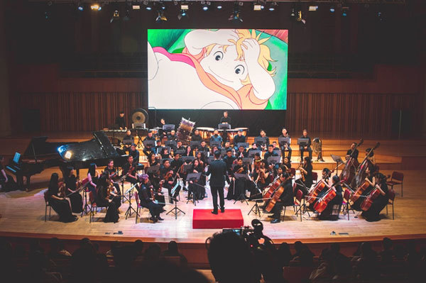 Artists to perform songs from famous anime