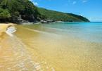 Forbes lists most beautiful beach destinations in Vietnam
