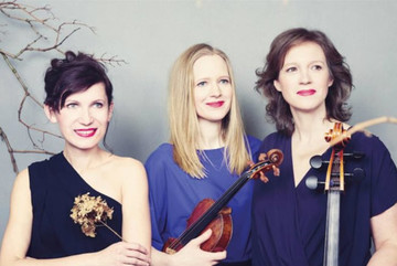 Germany's Boulanger Trio to perform in HCMC