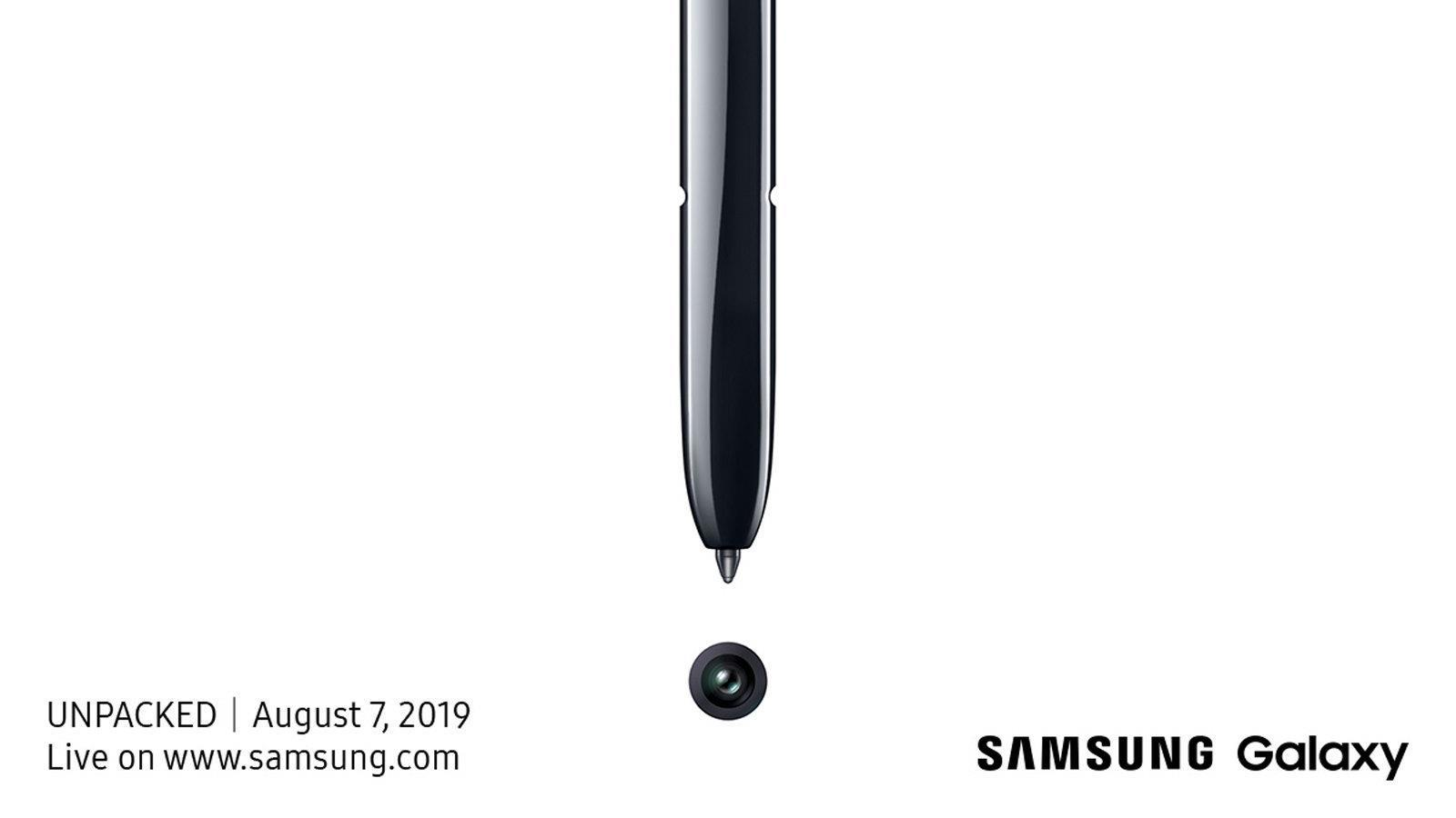 Galaxy Note 10,Samsung