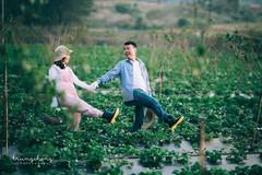 Gợi ý cách check-in hóa nàng thơ cho phái nữ ở vườn dâu Mộc Châu