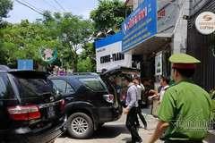 Khởi tố vợ chồng luật sư Trần Vũ Hải