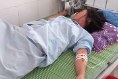 Trẻ sơ sinh bị bác sĩ kéo đứt cổ, BV cho 2 nữ hộ sinh tạm nghỉ việc