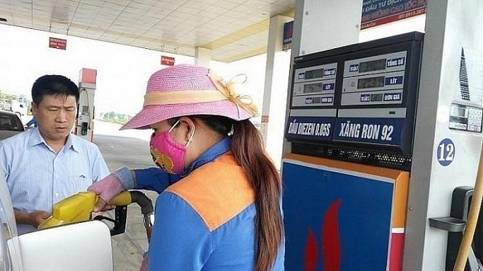 giá xăng dầu,giá xăng,giá dầu,xăng E5,xăng RON 92,xăng RON 95