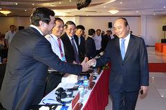 Thủ tướng chứng kiến dòng vốn đầu tư mới vào Quảng Ngãi