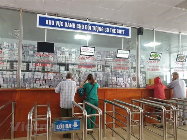 Vietnam sees positive signs in health insurance coverage