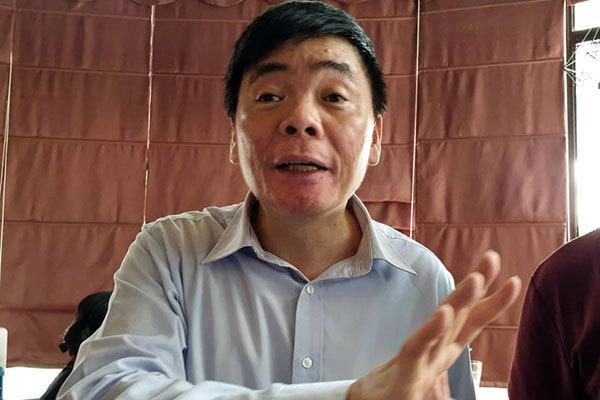 Trần Vũ Hải,trốn thuế