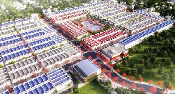 BĐS Tây Bắc TP.HCM hút nhà đầu tư nhờ kết nối hạ tầng