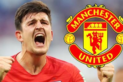 MU nâng giá Maguire 70 triệu bảng, Arsenal chiêu mộ Fekir