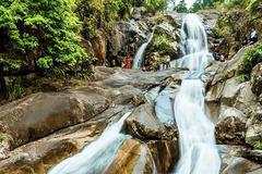 Phượt thủ Quảng Ninh chết đuối dưới thác, bạn bè xung quanh không biết
