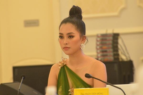 Quảng Bình,Hoa hậu trần tiểu vy,Trần tiểu vy