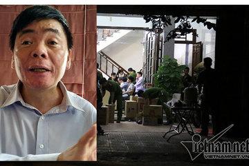 Tin pháp luật số 197, khởi tố Trần Vũ Hải, nhiều doanh nghiệp bị 'sờ gáy'