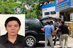Vợ chồng LS Trần Vũ Hải bị tạm hoãn xuất cảnh, cấm đi khỏi nơi cư trú