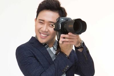 Trấn Thành làm MC gameshow đối thủ của 'Hãy chọn giá đúng'