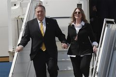 Ngoại trưởng Mỹ bị Quốc hội điều tra