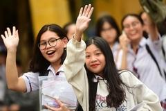 Trường ĐH Sư phạm Hà Nội công bố điểm xét tuyển thẳng năm 2019