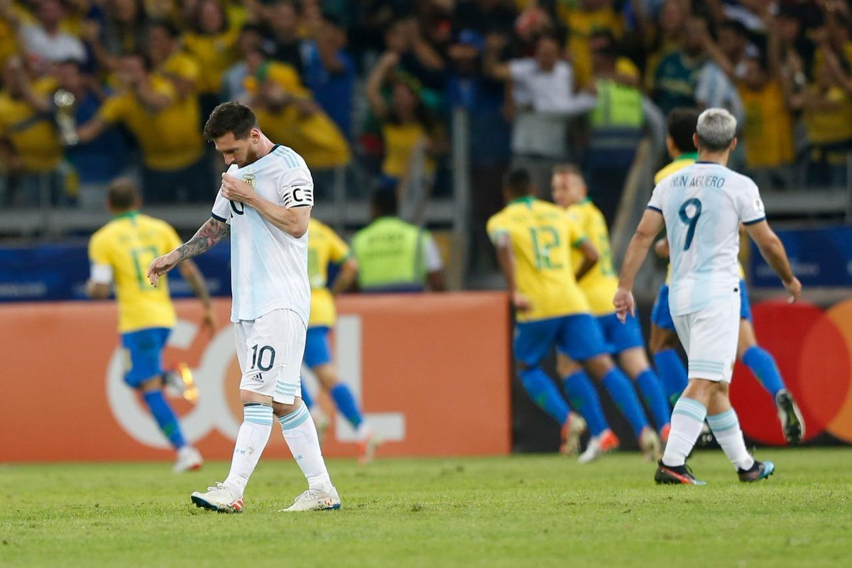 Image result for brazil 2-0 argentina