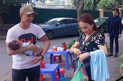 'Về nhà đi con': Thất vọng với Vũ, chị em quay sang ủng hộ Dũng đến với Thư