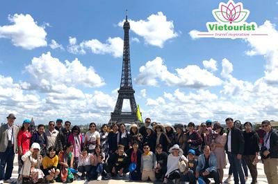 Công ty cổ phần Du lịch Vietourist được chấp thuận đại chúng
