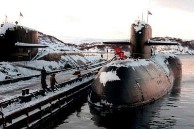 Hé lộ chi tiết tàu lặn 'tối mật' của Nga vừa cháy