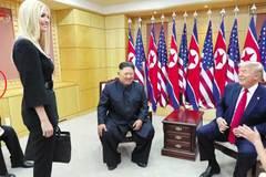 Thân thế người phiên dịch 'như gió' của Kim Jong Un