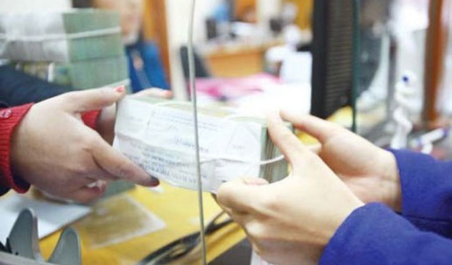 Trẻ em dưới 15 tuổi được gửi tiết kiệm tại ngân hàng