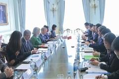 Vietnam, UK hold 7th strategic dialogue
