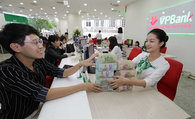 European banks eligible to own up to 49% stake in two Vietnamese peers