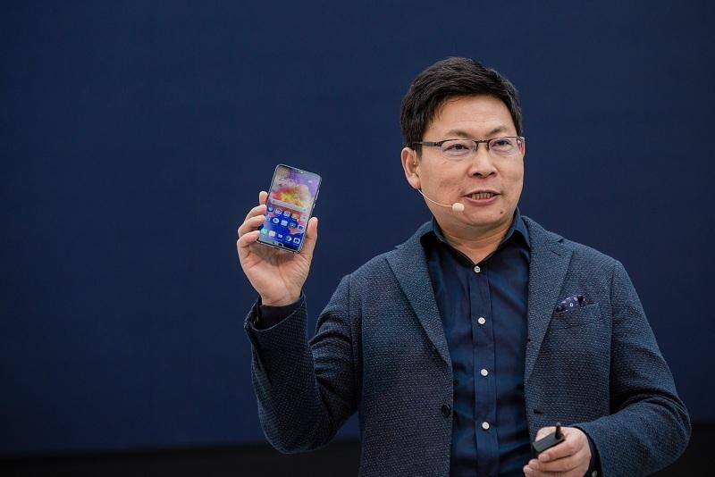 Trừng phạt Huawei, ông Trump kích tham vọng công nghệ của TQ