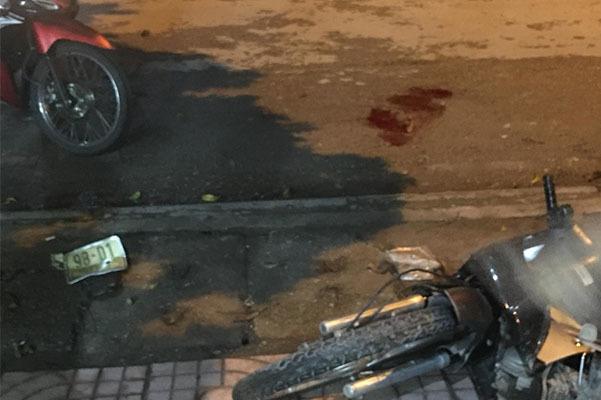 tai nạn,tai nạn giao thông,Bắc Giang