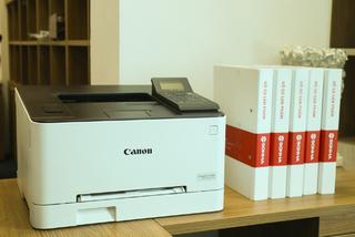 Dòng máy in laser Canon mới được lòng dân văn phòng
