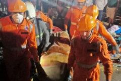 Vỡ đập tại Ấn Độ, hàng chục người mất tích
