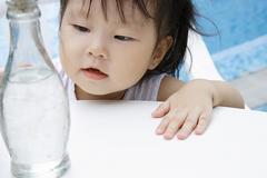 Trẻ bị sỏi thận chỉ vì những lý do đơn giản này…