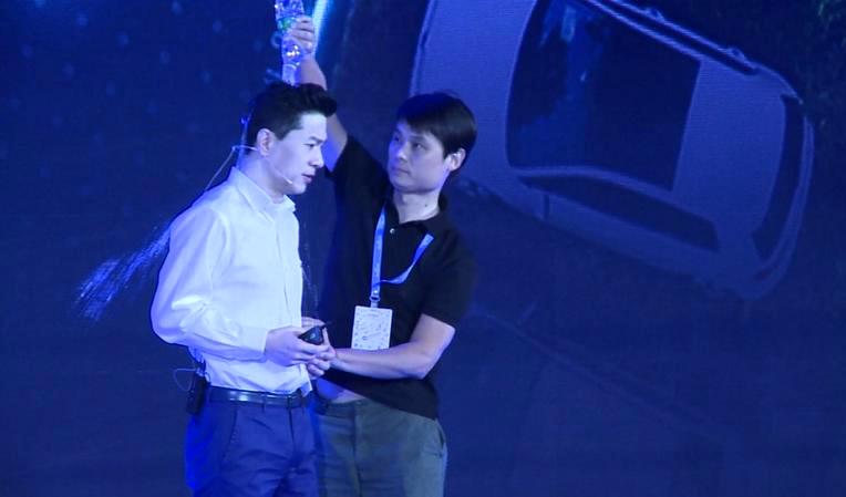 Baidu,Công cụ tìm kiếm,AI,Trí tuệ nhân tạo