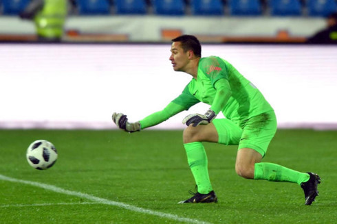 Filip Nguyen may receive call up for World Cup 2022 qualifiers
