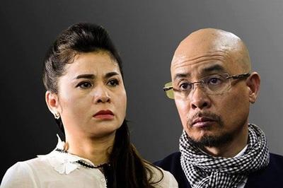 Tranh cãi gay gắt giữa luật sư của vợ chồng ông chủ Trung Nguyên