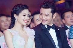 Bị đồn ly hôn Huỳnh Hiểu Minh, Angelababy lên tiếng phủ nhận