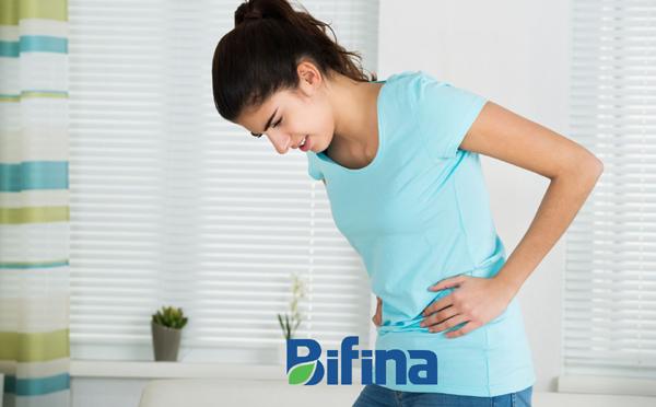 hội chứng ruột kích thích,viêm đại tràng co thắt,Bifina Nhật Bản,co thắt đại tràng,Men vi sinh Bifina