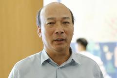 Ông Lê Minh Chuẩn được bổ nhiệm lại làm Chủ tịch Tập đoàn Than Khoáng sản