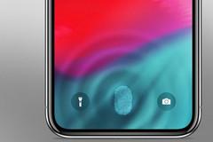 iPhone 2019 có thể bỏ Face ID, dùng cảm biến vân tay trong màn hình