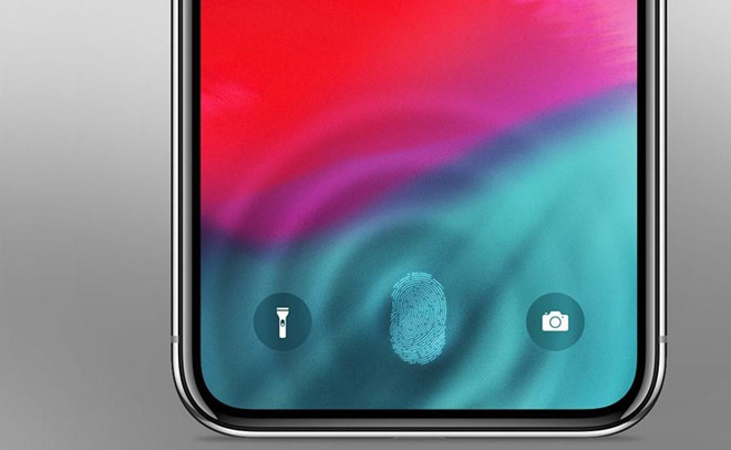 iPhone 2019,Bảo mật smartphone