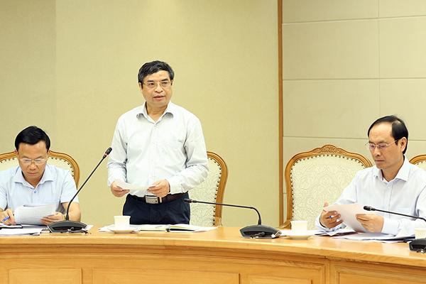 Phó Thủ tướng,Vương Đình Huệ,giá điện,BOT