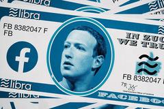 Tiền ảo Libra của Facebook có thể sẽ bị cấm tại Ấn Độ