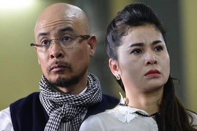 Hành trình 3 năm bà Lê Hoàng Diệp Thảo yêu cầu hủy quyết định bãi nhiệm