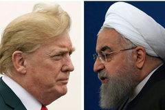 Chiến lược Iran của ông Trump đang 'phản tác dụng'