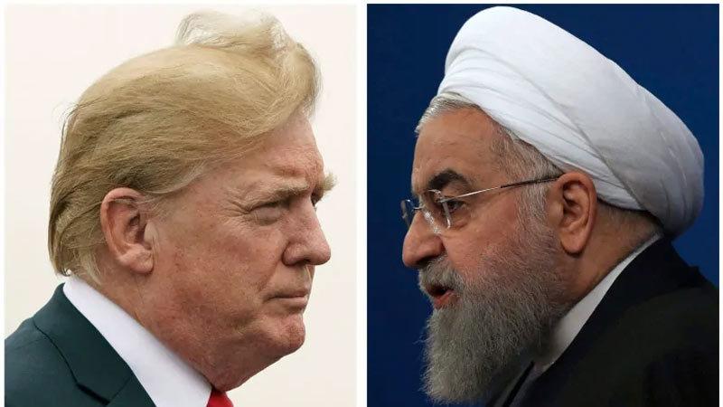 Mỹ,Iran,Donald Trump,gậy ông đập lưng ông