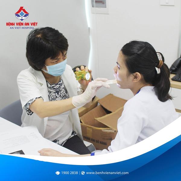 Địa chỉ khám sức khỏe định kỳ cho doanh nghiệp
